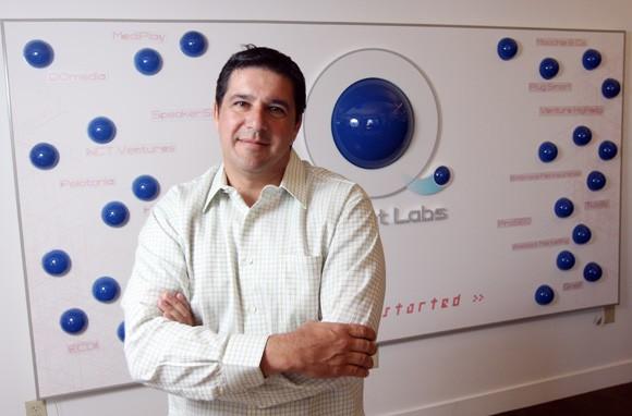 Rich Langdale, NCT Ventures at QStart Labs